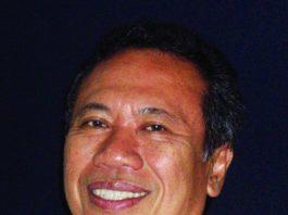 Syafiq A. Mugni