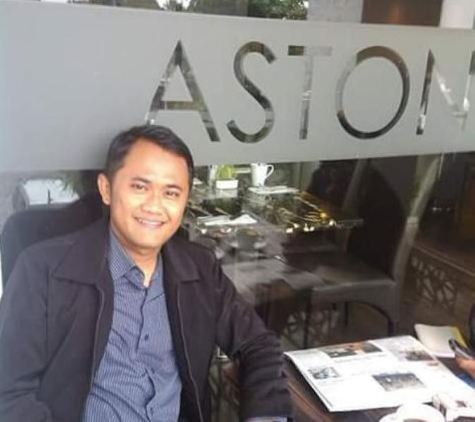 Arief Rahardian Sugiharto