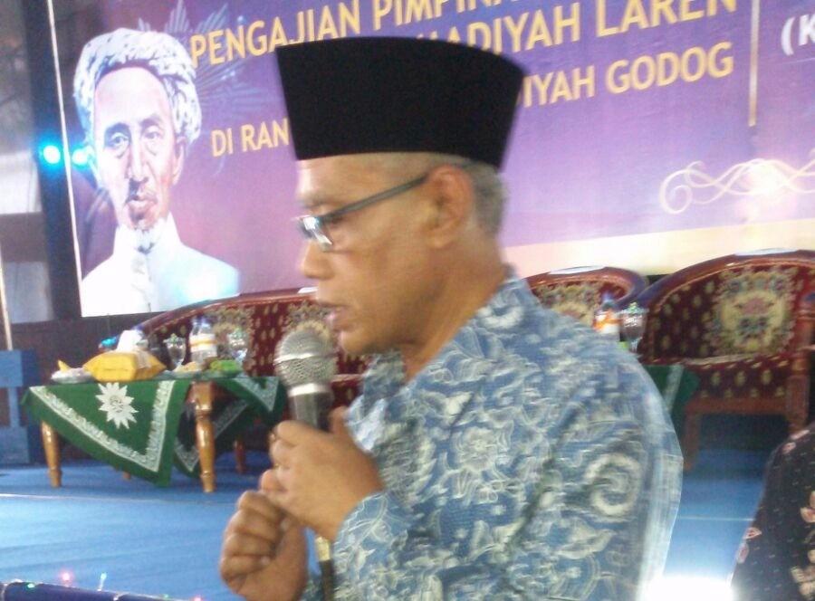Ketua PP Muhammadiyah