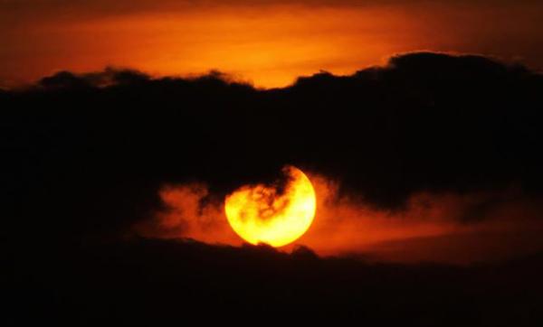 Matahari pwmu