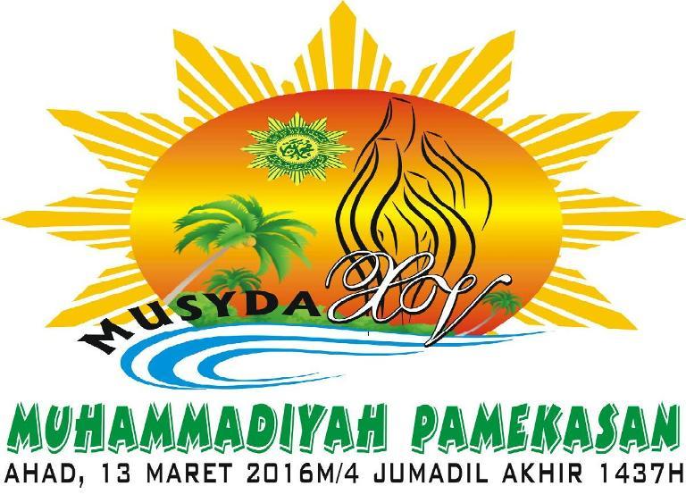 Logo Musyda Pamekasan