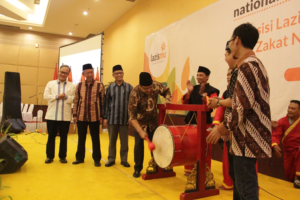 Gus Ipul: Saya Senang Kalau Muhammadiyah Maju