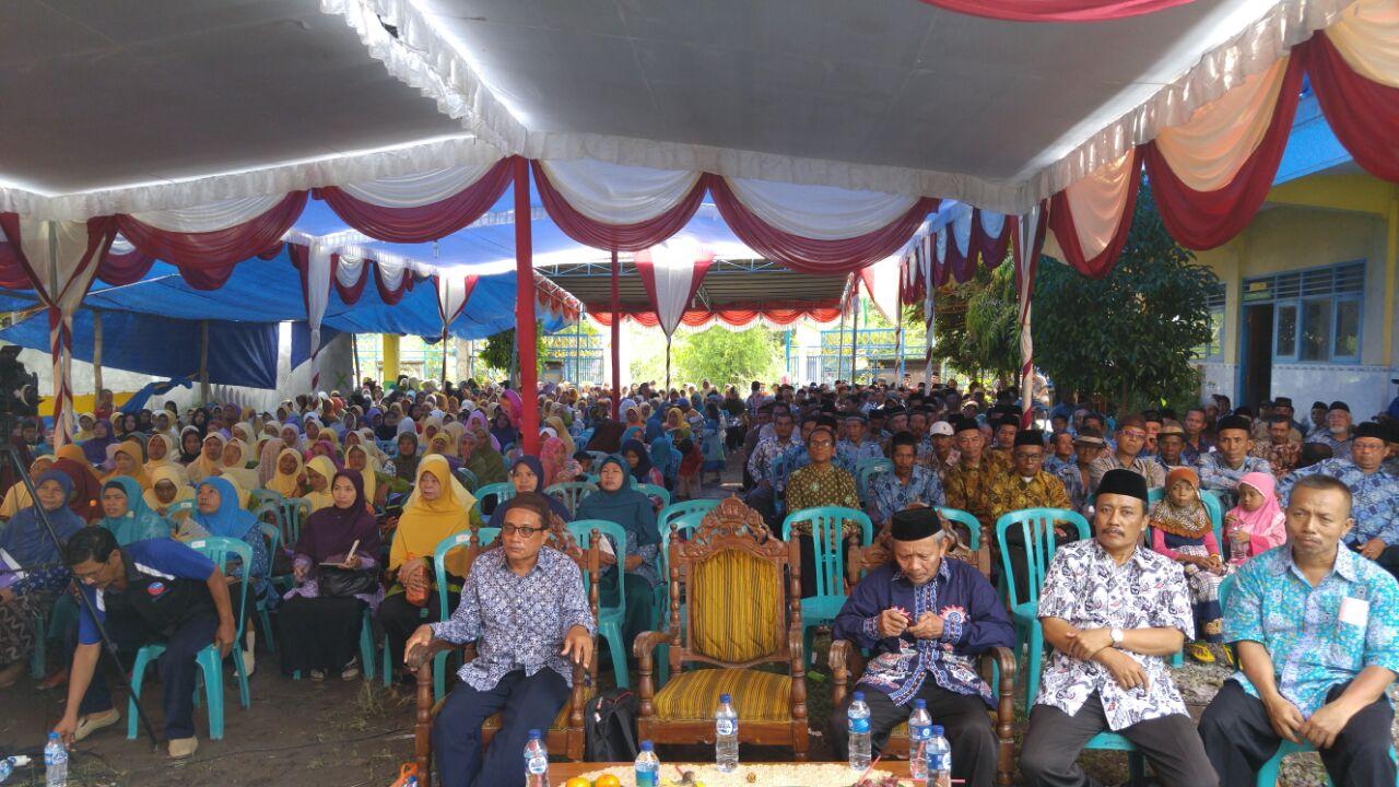 PWM Ajak Ngaji Online Jamaah Muhammadiyah Laren