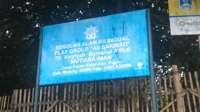 Dengan SPP Rp 15 Ribu, Berapa Gaji Guru TK Asiyiyah ...