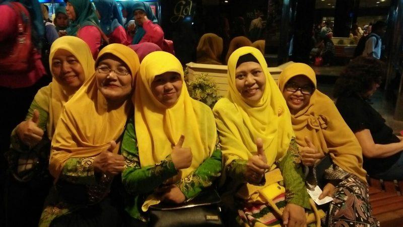 Penonton Film Nyai Ahmad Dahlan Membludak, Bioskop di Kediri Tambah Studio Ekstra | Pwmu.co ...