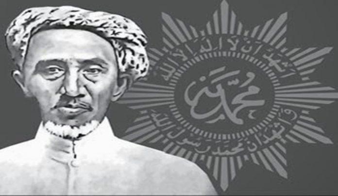milad muhammadiyah ke-105