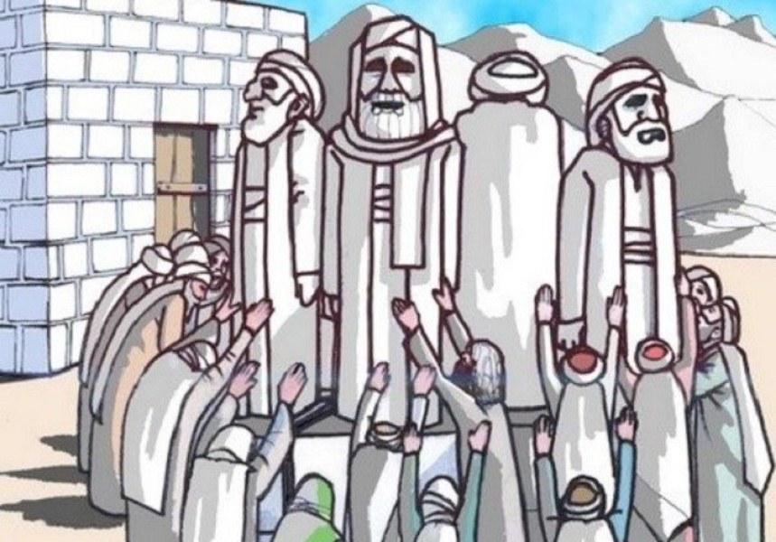 Zaman Jahiliyyah tapi Berkebajikan: Sisi Terang dalam Gelap Masyarakat Mekkah sebelum Islam