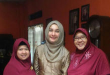 Tokoh Aisyiyah Senang Nanda Gudban Sering Hadiri Pengajian PRA Penanggungan