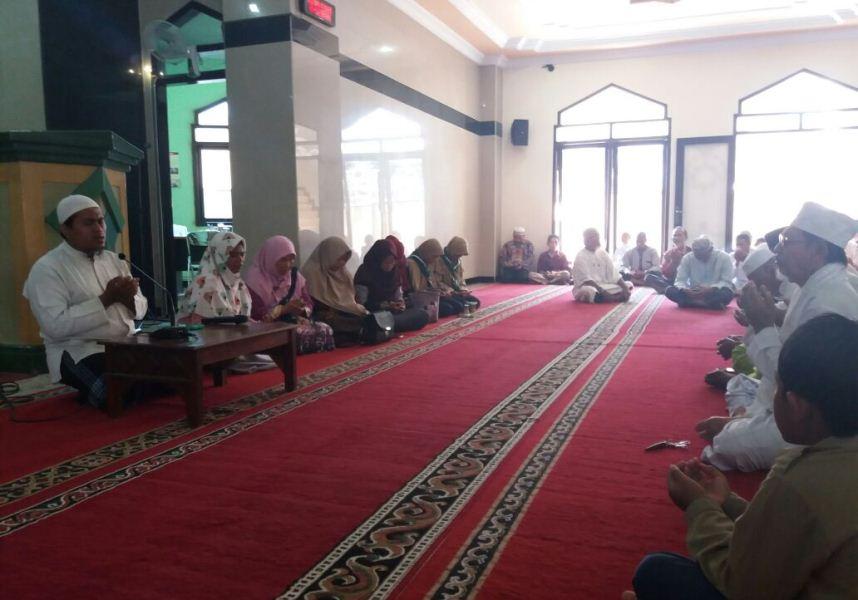 Ingin Tutup Aurat, Bendelina Angata Bersyahadat Jadi Muslimah
