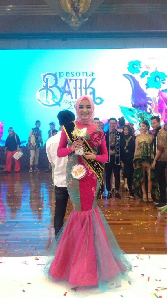 Syarifah Husna