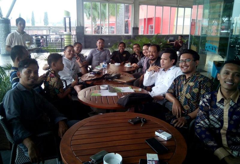 Fokal IMM Petakan Potensi Kader Muda Muhammadiyah dari Berbagai Profesi