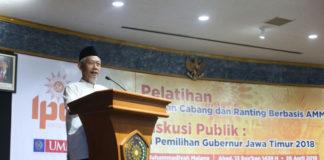 Saad Ibrahim: Wajah Politik Indonesia Kehilangan Eksotisnya
