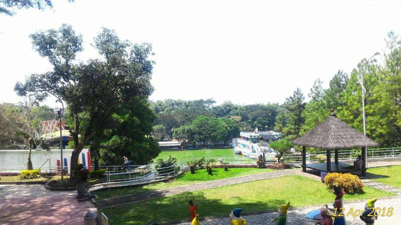 Asal Sekolah Muhammadiyah, Datang ke Taman Rekreasi Sengkaling UMM Dapat Diskon 50 Persen