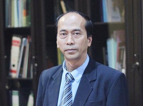 Rektor Umsida Sidoarjo Hidayatulloh