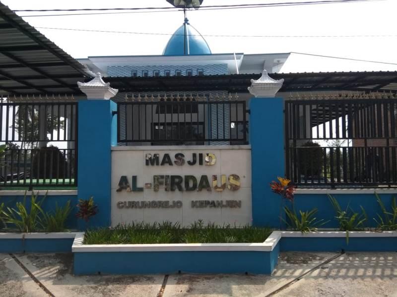 Dulu Ditentang, Kini Masjid Muhammadiyah Ini Makin Berkembang