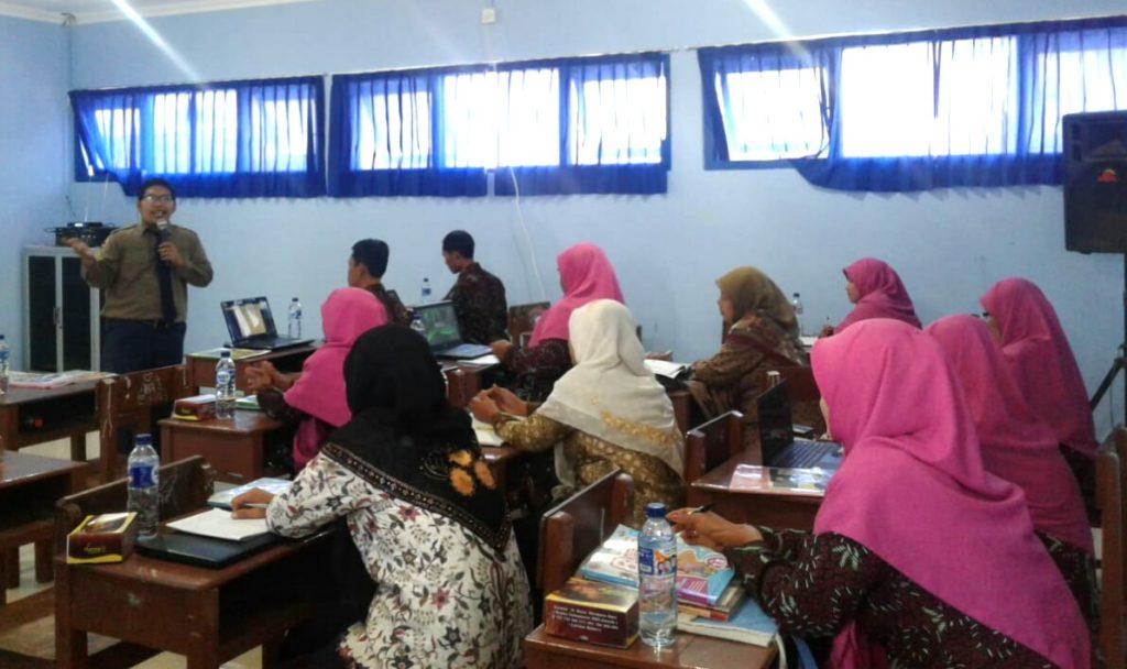 Usai Workshop K13, Guru-Guru Ini seperti Sudah Masuk Ruang Tamu, Ingin sampai ke Dapur