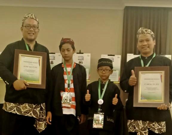 Selamat! Dua Guru Sekolah Muhammadiyah Raih Penghargaan di KJSA 2018