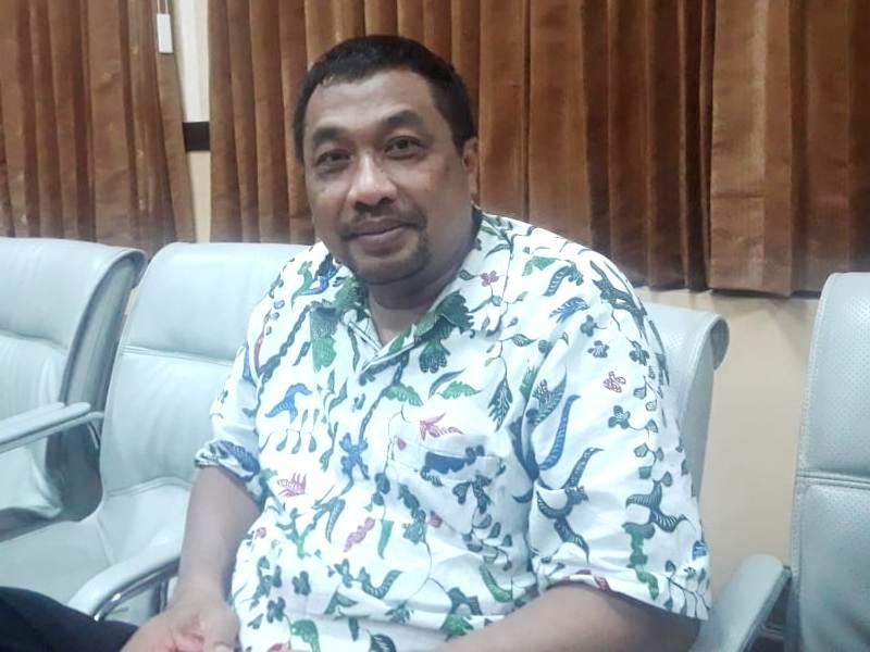 Tamhid Masyhudi. Darurat Covid belum dicabut, MCCC Jatimusulkan enam rekomendasi. (foto dokumentasi pwmu.co)
