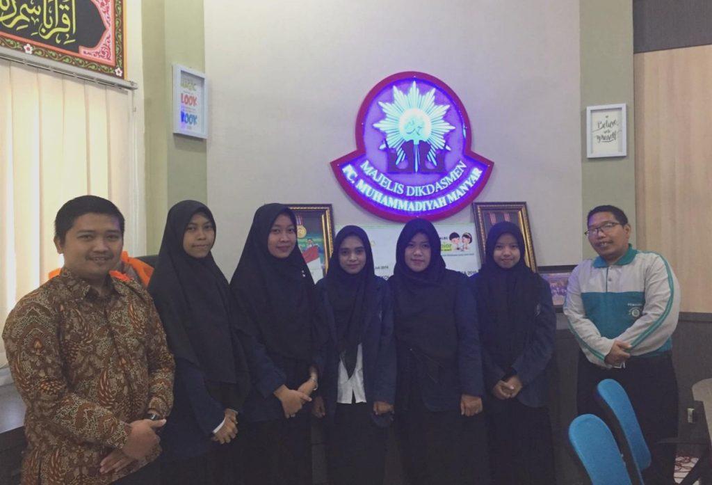 SDMM Kembali Dipercaya UMG dalam Program PLP Mahasiswa PGSD