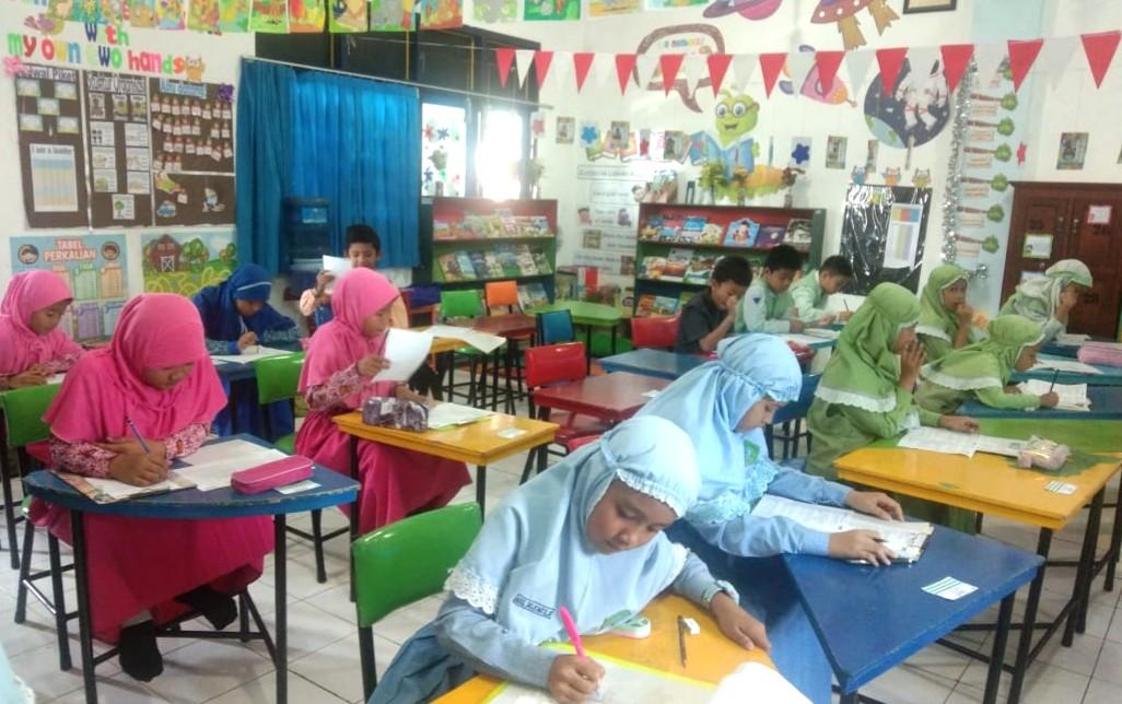 8.504 Siswa Se-Indonesia Ikuti Kompetisi Matematika dan Pendidikan Islam