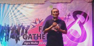 Gerakan Kultural Muhammadiyah