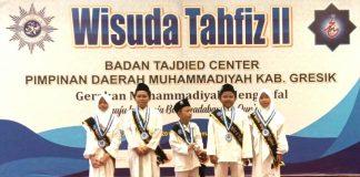 SD Muhammadiyah 1 Giri Kebomas Gresik