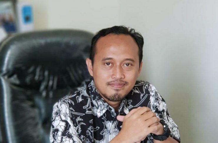 M Arfan Mu'ammar dan Tahun Baru 2020