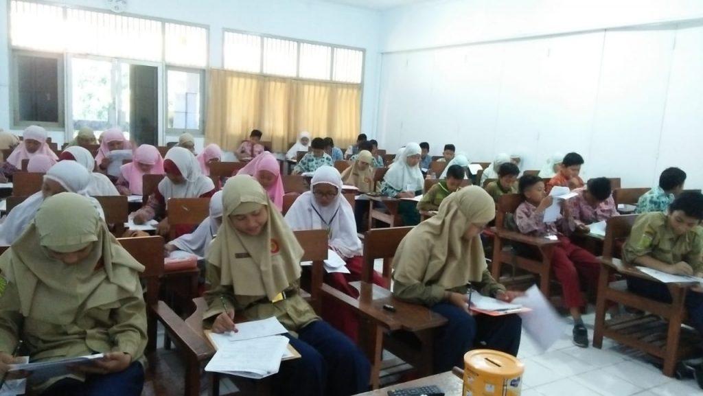 Pengumuman babak penyisihan Kompetisi Matematika Nalaria Realistik (KMNR) Se-Indonesia Ke-15 telah diumumkan, Sabtu (18/1/20) pukul 22.31 WIB.
