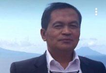 Mengenang Meninggalnya Kuswiyanto