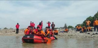Bersama MDMC Pemuda Muhammadiyah Gresik Gelar Upgrading Kokam