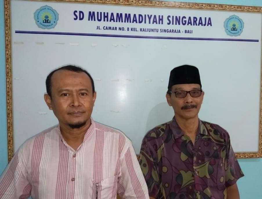 Sejarah dan Perkembangan Muhammadiyah Singaraja Bulelang Bali