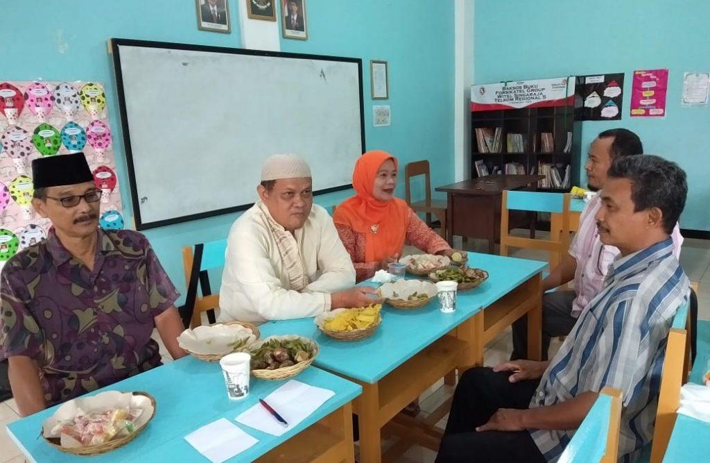 Muhammadiyah Singaraja Bulelang Solid