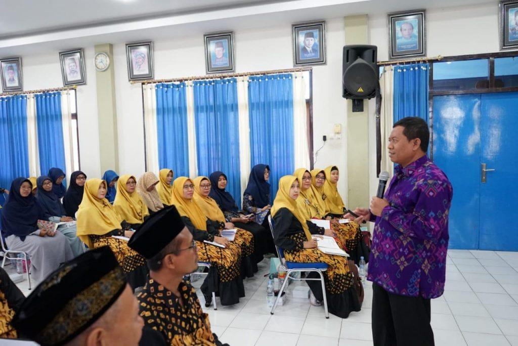 Prof Dr Biyanto MAg