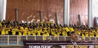 Smamiotifo adalah julukan suporter futsal Smamio. Mereka menjadi 'pemain keenam' yang seringkali menjadi kunci kemenangan tim.