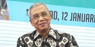 Busyro Muqoddas mengatakan, OTT WS pelajaran bagi KPU dan PDIP. Ternyata KPU sebagai lembaga demokrasi masih rapuh secara moral.