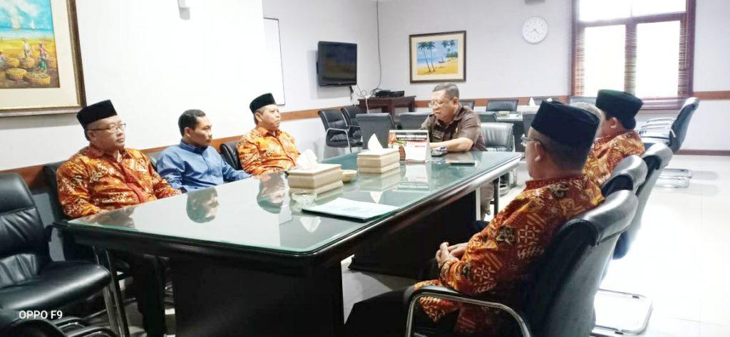 Din Syamsuddin di Tuluangagung