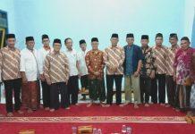 Penggembira Muktamar Ke-48 Muhammadiyah di Surakarta, 1-5 Juli 2020 mulai mengkonsolidasikan diri. Seperti dilakukan PRM Sukorejo, Sidayu, Gresik.