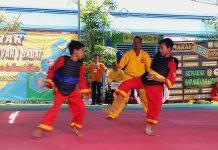 SD Musi Menganti berhasil membawa dua medali dari Turnamen Tapak Suci Semarak VII SMP Muhammadiyah 1 Babat, Lamongan, Senin-Selasa (20-21/1/20).