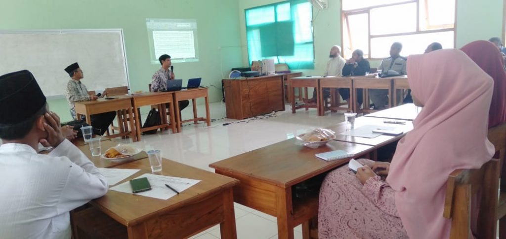 LP2M Gresik mengembangkan Musabaqah Hifdzi Alquran (MHQ) menjadi Musabaqah Tilawati Alquran (MTQ) dan Musabaqah Syarhi Alquran (MSQ).