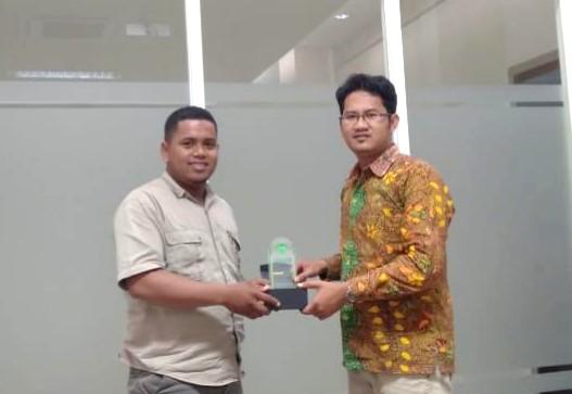BKA Universitas Aisyiyah Yogyakarta melakukan studi banding ke Universitas Muhammadiyah Surabaya (UMSurabaya), Sabtu (25/1/2020).
