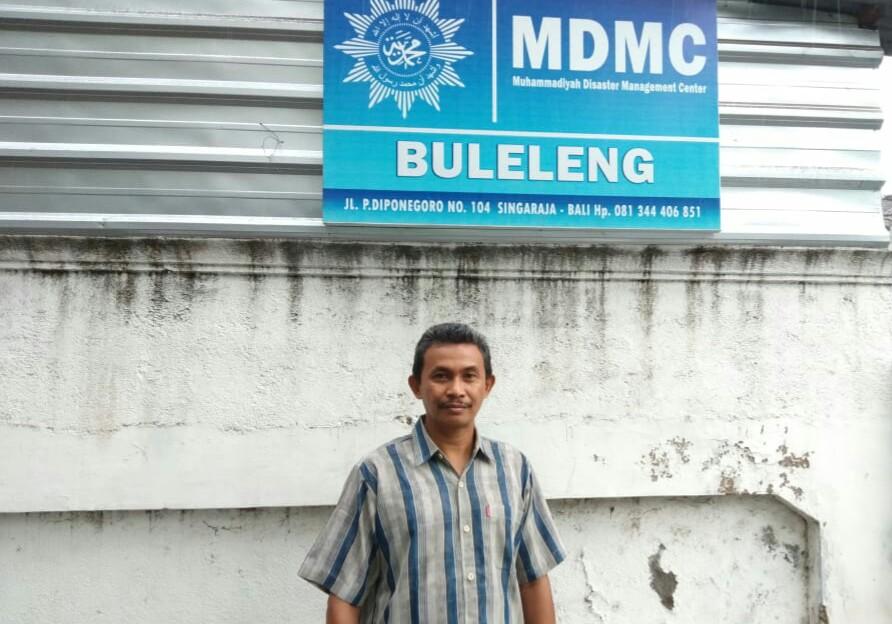 MDMC Bulelang