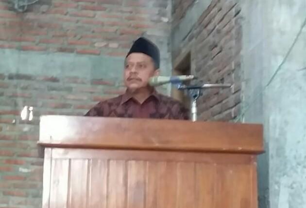 Karakter warga Muhammadiyah menurut Ketua PDM Lamongan: cinta persaudaraan tidak suka permusuhan. Memperbanyak kawan, merangkul lawan.