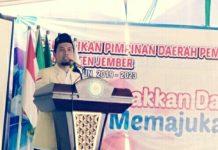 Qunut dan beduk tak zamannya lagi diperdebatkan. Demikian Ketua Pimpinan Wilayah Pemuda Muhammadiyah (PWPM) Jawa Timur Dikky Syadqomullah.