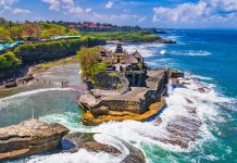 Cangu adalah destinasi wisata di Bali yang menawarkan suasana mellow. Canggu terbagi menjadi dua area utama, Batu Bolong dan Berawa. Sangat enjoy untuk dieksplorasi.
