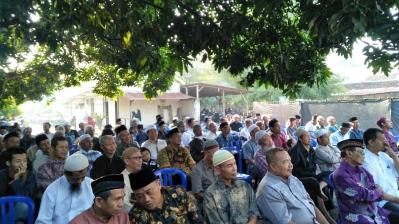 Kajian SMS Pare Kediri telah bertahan 30 tahun. Melahirkan mubaligh muda dan pembangunan masjid PRM. (dok)