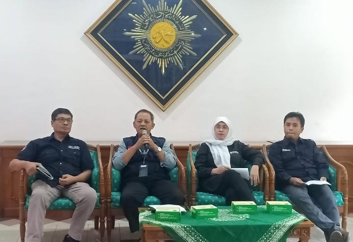 MDMC gelar PIM Kebencanaan dan Rakernas. Dua tema besar akan diusung MDMC pada Pertemuan Ilmiah Muhammadiyah (PIM) dan rakernas ini. Ketua MDMC Budi Setiawan ST
