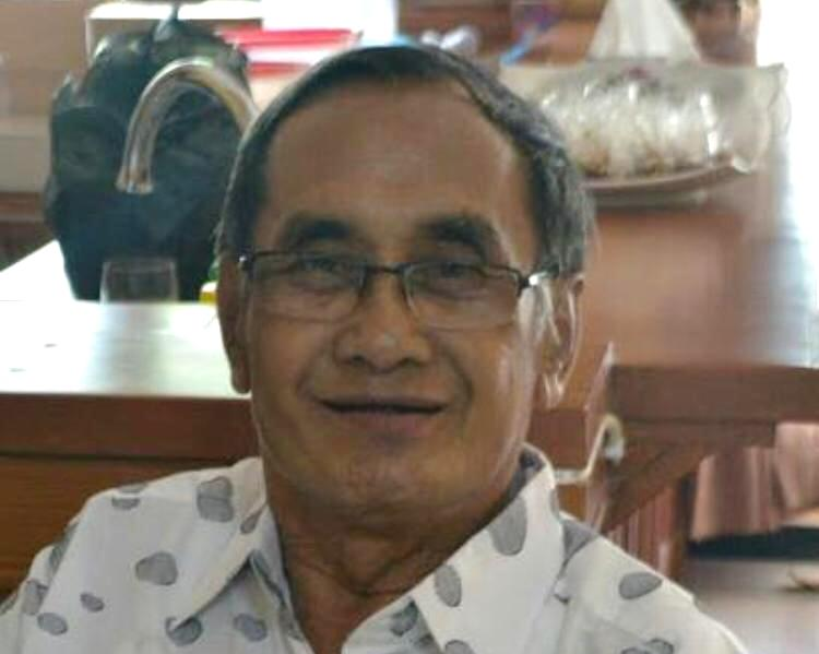 Dokter Amat Mulia Asnar selalu hidup dalam kenangan pasiennya.