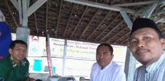 Almarhum Mas Choliq selalu siap antarkan anggota PP Muhammadiyah berdakwah ke berbagai pelosok Jawa Timur. Ini testimoni mereka.