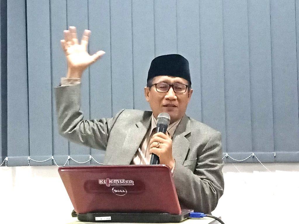 Empat sumber kekuatan umat Islam yang harus diperhatikan adalah masjid, madrasah, al-mahad, dan ajaran Islam itu sendiri.