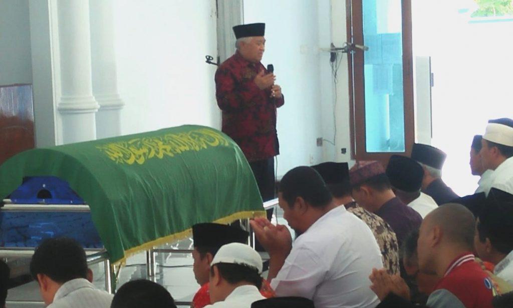 Mas Choliq di mata Din Syamsuddin dan Saad Ibrahim begitu istimewa. Wafatnya Kepala Kantor PWM itu meninggalkan kenangan indah bagi keduanya.